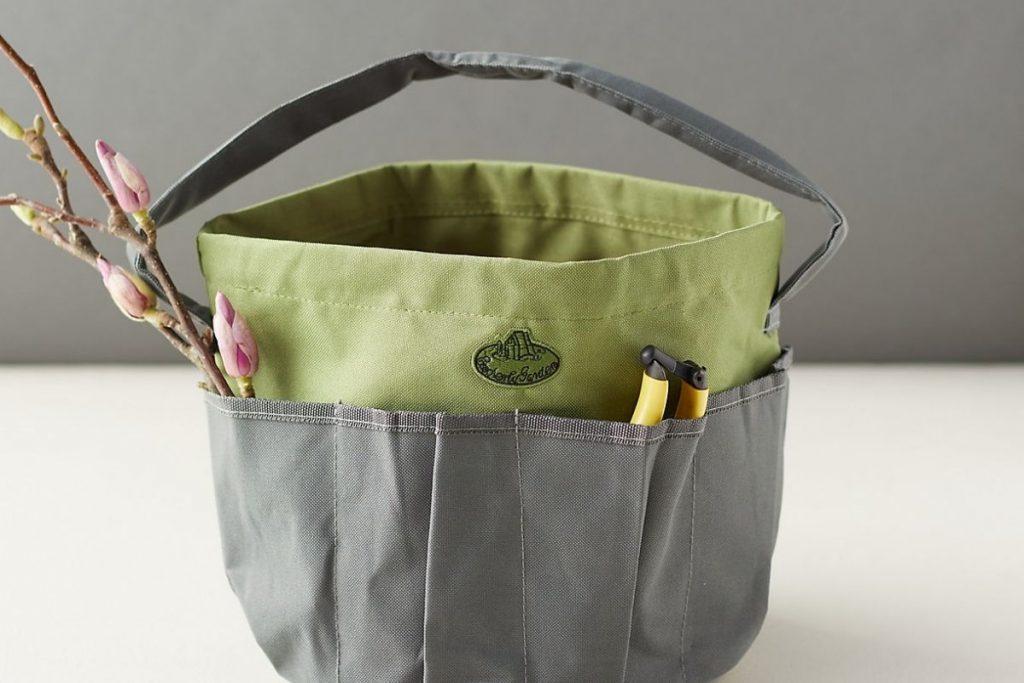 Canvas Garden Utility Bag